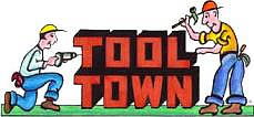 tool town